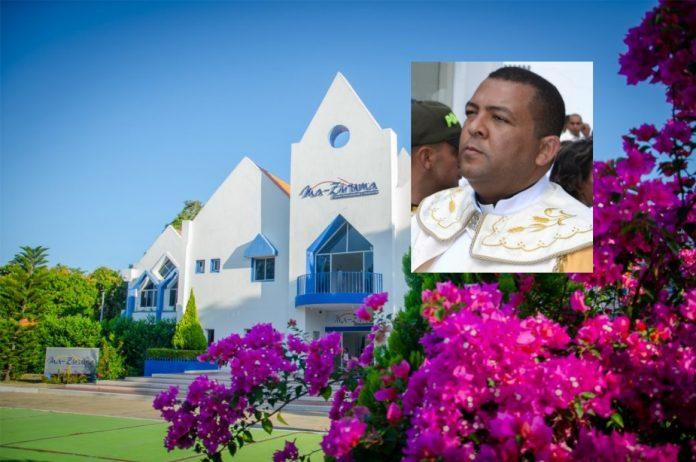 Jefferson Ariza Ojeda. Maziruma es el sitio ideal para que la gente el primer retiro espiritual del Santo Rosario, una novedosa actividad a la que le apuntan en razón de testimoniar.