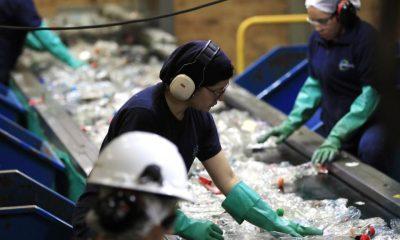 Pérdidas marinas por plástico ascienden a US$2,5 millones al año | Economía