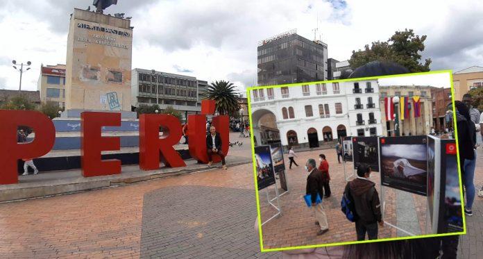 """""""Perú, el país que imaginamos"""": Una exposición fotográfica que transmite arte, cultura y turismo - Noticias de Colombia"""