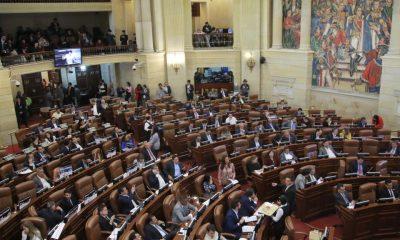 Proyecto de presupuesto se alista para su segundo debate en el Congreso | Economía