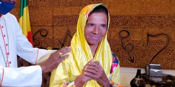 Reacciones tras liberación de la hermana Gloria Cecilia Narváez - Noticias de Colombia