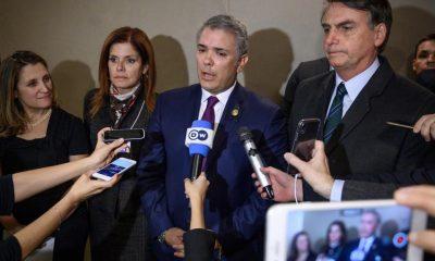 Reactivación, el eje de la agenda de Duque en Brasil | Gobierno | Economía