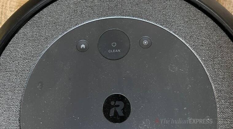 irobot roomba, revisión de irobot roomba, revisión de irobot roomba i3 +,