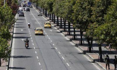 Robo de motos en el país aumentó en un 18 % - Noticias de Colombia
