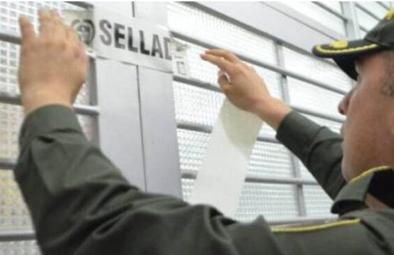 Sellan establecimiento donde realizaban procedimientos quirúrgicos ilegales en Montería