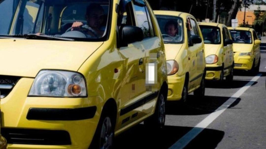 Sube la tarifa de taxis en Tunja, Boyacá