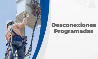Trabajos de toma de muestras en transformadores continúa adelantando ENELAR ESP en la zona urbana de la capital araucana que requieren desconexiones programadas. - Noticias de Colombia