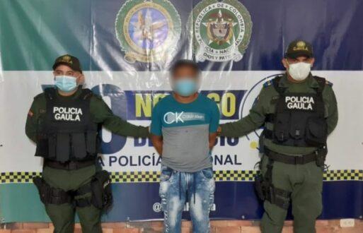 Tres capturas por extorsión y concierto para delinquir en Casanare - Noticias de Colombia