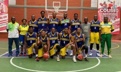 UTCH campeón de zonal nacional de baloncesto masculino. - Noticias de Colombia