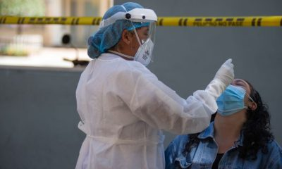 Un fallecido y 30 nuevos casos de COVID - Noticias de Colombia