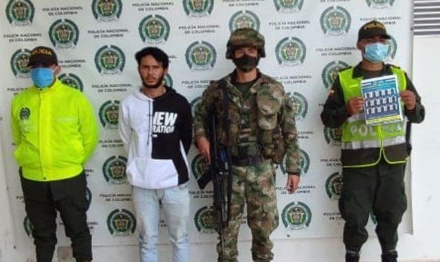 Uno de los más buscados en el Nordeste de Antioquia es venezolano y las autoridades lo atraparon - Noticias de Colombia