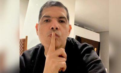 [Video] Ladrón se metió a la casa de Peter Manjarrés
