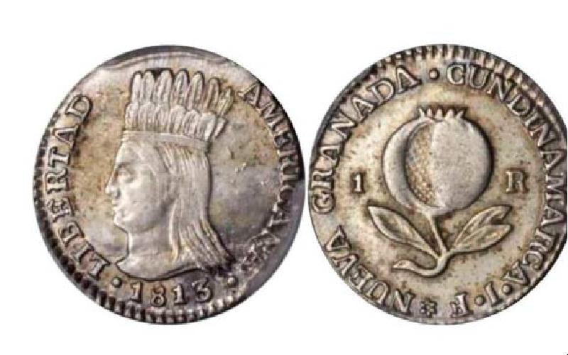 Ya está en circulación la nueva moneda de $10.000 conmemorativa al Bicentenario de la Independencia. - Noticias de Colombia