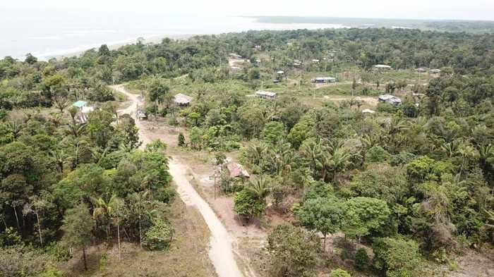 Gobernadora reporta importantes avances del proyecto Ladrilleros-La Barra, una vía para consolidar el turismo en Buenaventura