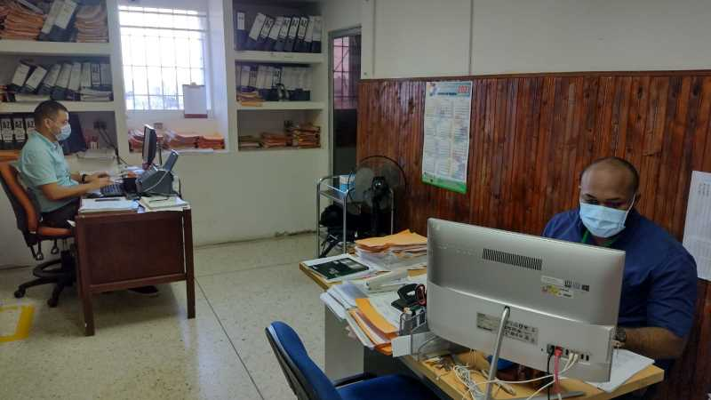 Oficina Jurídica de la ESE Luis Ablanque de la Plata hace llamado a acreedores que tengan deudas con el Hospital anteriores al 30 de junio de 2017