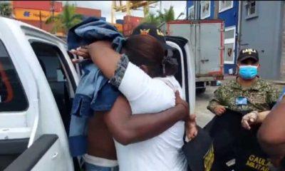 Rescatan a tres hombres secuestrados en Buenaventura por presuntos miembros del ELN
